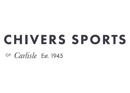 chivers sports logo